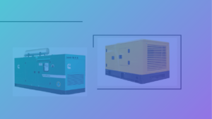 Generators, Generator on rent/hire